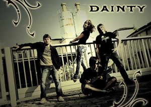 Band - Dainty